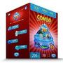 Piscina Mor 4.600l + Capa+forro +filtro 220v Ou 127v 2200l/h