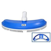 Super Aspirador Para Piscina - Com Escova 47 Cm / 2 Kg