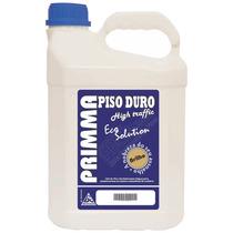 Primma Piso Duro - Verniz H20 Brilhante P/ Pisos De Madeira