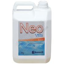 Bonardi Neo Vitta - Verniz H20 Fosco Pisos Madeira 5,0kg