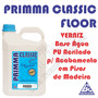 Primma Classic Floor Acetinado | Verniz Água | Pisos Madeira