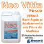 Bonardi Neo Vitta Fosco | Verniz Água | Pisos De Madeira