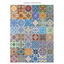 Painel Azulejo Português (não É Adesivo) 10 Azulejos R$ 120