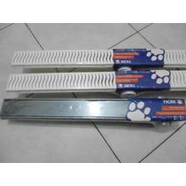 Vendo Ralos Lineares 50,70 E 90cm Inox E Pvc Branco