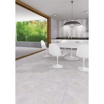 Porcelanato Cimento Soft 50x100cm Retificado