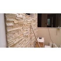 Pedra Cimentícia 10x50 Quick Fit Varias Cores