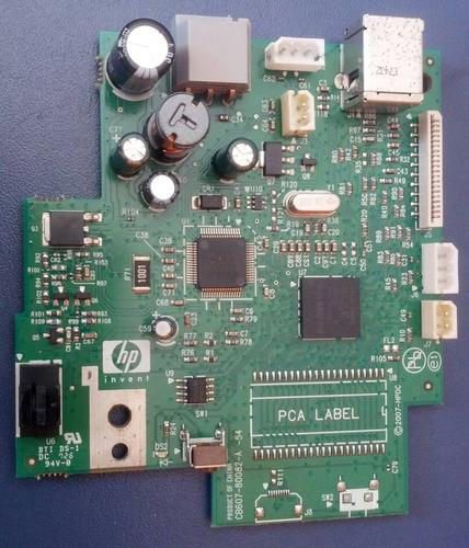 Placa Lógica Hp D1460