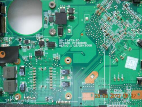 Placa Sti 1462 Toshiba Nova - Na Caixa - Original