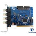 Placa Gv 250 4 Canais 30 Fps Acesso A Internet Windows 7 32b