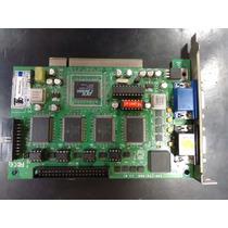 Placa De Captura Gv- 800 Para 16 Cameras