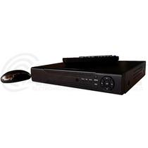 Dvr Stand Alone 8ch H.264 D1 C/ Hdmi, Mouse E Controle.