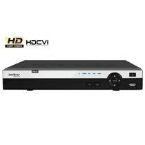 Dvr Intelbras Hdcvi 8 Canais 720p Hd - Alta Definição Vd3008