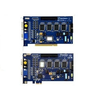 Kit 32 Câmeras 1 Placa Gv800 Pci E 1 Placa Gv800 Pciexpress