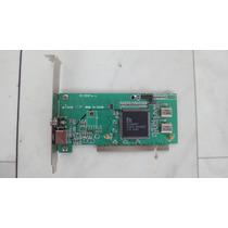 Placa Captura Zoltrix Vc-2848 Chip Bt848 Windows Xp