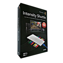 Blackmagic Intensity Shuttle Usb3.0