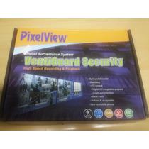 Placa De Captura De Video Pixel View -vg1000 Na Caixa