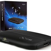 Game Capture Elgato Hd60 Ps4, Xbox One 360, Wii U Pc Ou Mac+