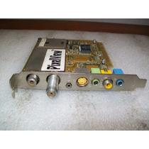 A520 Pixel View Tv - Tuner Bt 878p+