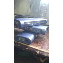 Trendnet Modelo M2 Vga2 K4-m4 Vga 4 Com Cabos