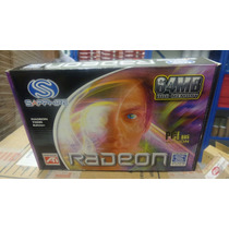 Placa De Video Radeon 7000 - 64mb - Pci Express