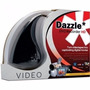Placa De Captura Dazzle Usb Pinnacle Dvd Recorder Hd