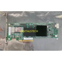 Lsi 9690 Sa-4i 4 Portas Sas Sata 2 3gb/s Pci-e X8 3ware