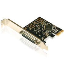 Placa Pci Express Comtac - 1 Porta Paralela 9048
