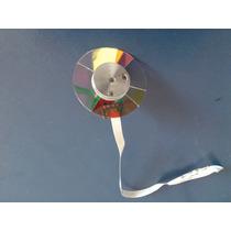 Color Wheel Disco De Cores Projetor Benq Ms500+ E Outros