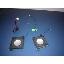 Sensores Falante E Chave Da Lampada Projetor Benq Mp772st