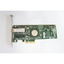 Placa De Rede Emulex Lpe11000 4gb 1 Porta Fibra Pci-express