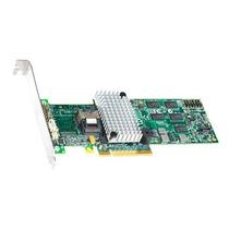 Controladora Raid Intel Para Hd Sas/sata Rs2bl040