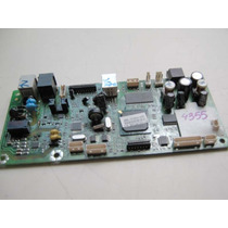 Placa Logica Impressora Hp Officejet J3600 J3680 4355