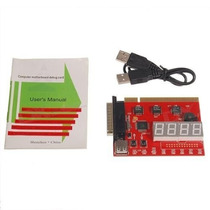 Manual Pt-br Da Placa Diagnostico Pci Pc Analyzer Via Email