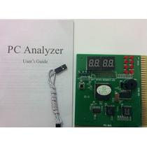 Pci Analyser | Debug Pci 4 Dígitos Manual Incluso
