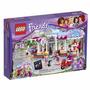 Lego Friends 41119 O Cafe De Cupcakes De Heartlake