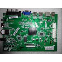 Placa Principal De Tv Cce Ln39g Cod.gt-1326ex-e39 (nova)