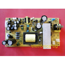 Pci Placa Fonte Som Philco Ph800 E Ph650 | Original