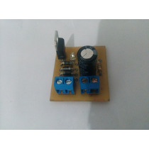 Regulador De Tensao 12v 1amp