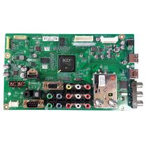 Placa Principal Tv Lg Plasma Modelo 42pj250/42pj350 Nova