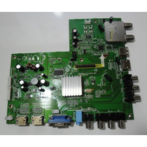 Placa Pci Principal Philco Ph24m Led A2 V.b - Nova