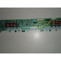 Placa Inverter Tv Samsung Ln32c450 Ssi320_4uh01
