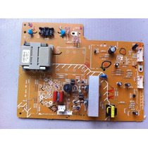 Placa Da Fonte Do Inverter Tv Lcd Sony Kld-40s3000 Bravia