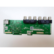 Placa Usb/av Tv Lcd Sharp Lc-46r54b (ne209wj)