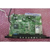 Placa De Sinal Lcd Semp Toshiba Lc2645w Mst9e19a