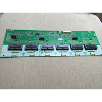 Placa Inverter Tv Lcd Marca Aoc , Modelo L26w831