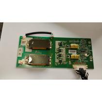 Placa Inverter Tv Lcd 32 Lc320wxn 6632l-0624a 32pfl3406