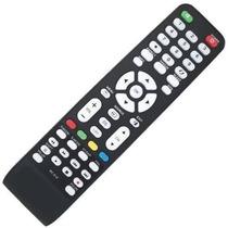 Controle Remoto P/ Tv Lcd E Led Cce