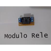 Modulo Rele 3v 5v 12v Ou 24 Volts