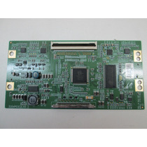 Placa T-con Tv Lcd Samsung Le32b350f1 Cod. 320ap03c23v0.2