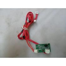 Placa Sensor Para Tv H-buster Hbtv-32d05hd 0091801897
